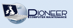 Pioneer Computer Maintenance